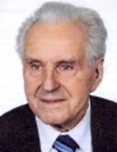 Tadeusz Szurski 1923 - 2010