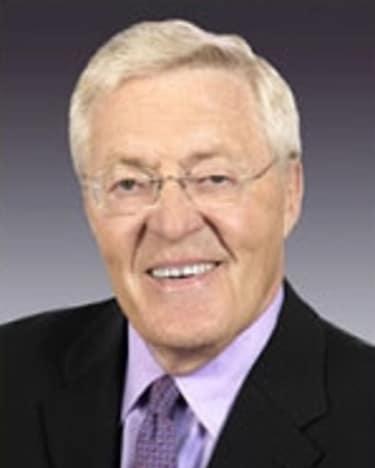 Claude Thomson QC (1933-2010)