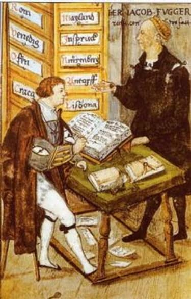 The Frankfurt Moot, the Fuggers and Spain's financial crisis of 1557