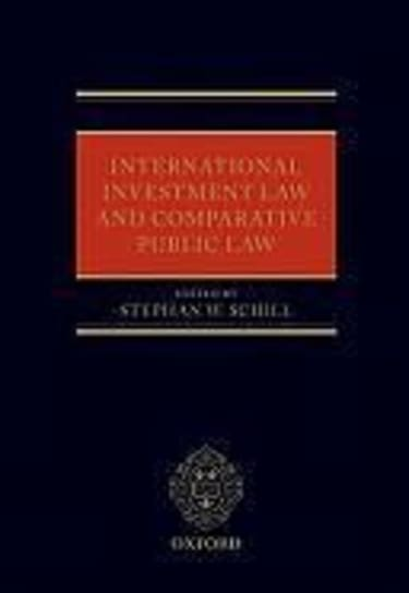 BOOK REVIEW: International Investment Law and Comparative Public Law