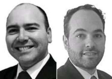 Baker & McKenzie hires in Mexico