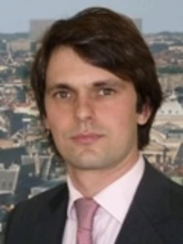 Stibbe names partner in Brussels