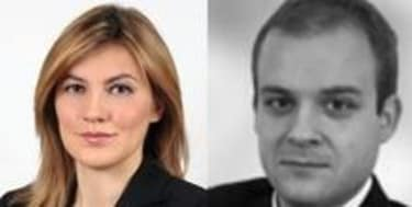 Young ICCA elects new co-chairs