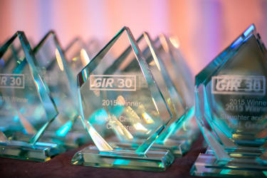 GIR Awards 2017 – Most Important Development in Investigations 2017