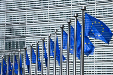 FCPA Docket: EU adopts transatlantic data transfer pact