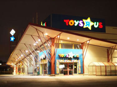 "Toys ""R"" Us Asia JV sale hits arbitration stumbling block"