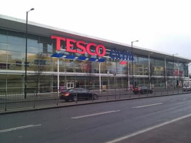 Tesco trial abandoned after defendant suffers heart attack