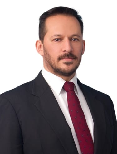 Mexican government counsel heads for private practice