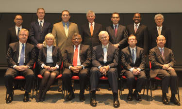 Judicial Insolvency Network drafts cross-border cooperation guidelines