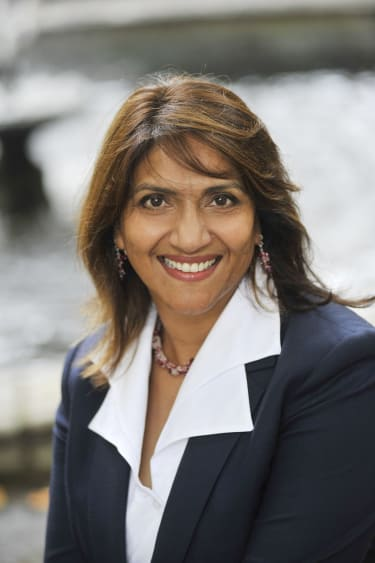 ArbitralWomen president returns to Australia