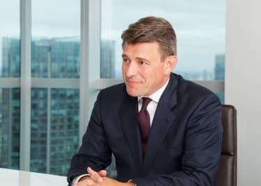 Stuart Alford QC: Building bridges with the US