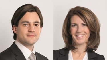 Schellenberg Wittmer promotes two