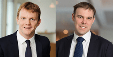 Hogan Lovells promotes in Europe and North America