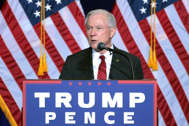 Jeff Sessions promises to enforce the FCPA if confirmed as attorney general