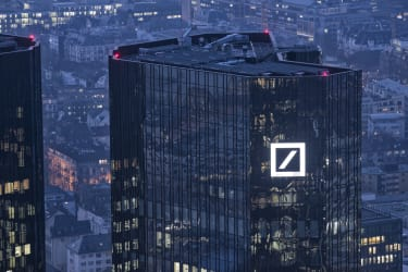 "Convicted Deutsche Bank trader driven by ""satisfaction of being able to beat the system"""