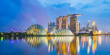 Delaware and Singapore adopt judicial cooperation guidelines