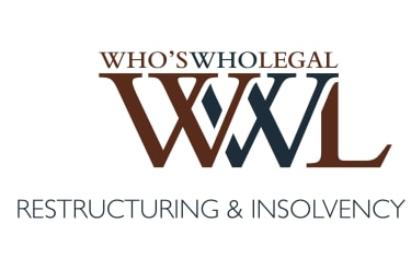 Who's Who Legal's UK Bar: Restructuring & Insolvency 2017 is out now