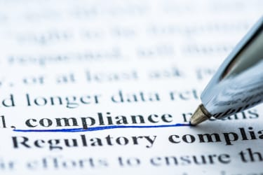 DOJ quietly releases compliance guidance, but stops short of offering concrete benchmarks