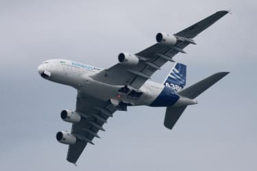 Airbus reveals UK and France cross-border cooperation