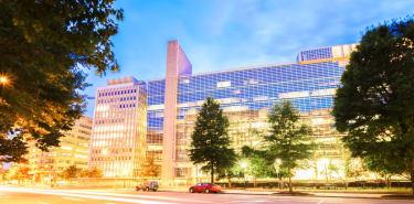 World Bank announces Oberthur debarment