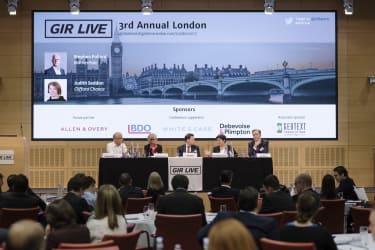 GIR Live: Corporate DPAs throw spotlight on prosecutions of individuals