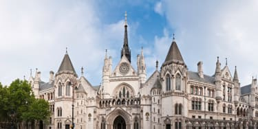 Lawyers and judges welcome UK adoption of JIN guidelines