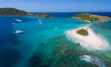 British Virgin Islands adopt JIN guidelines