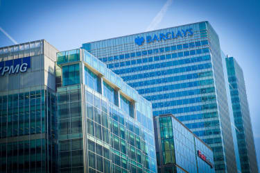 Ex-Barclays trader points finger at bank in Euribor trial