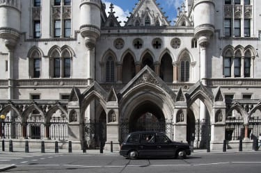 UK court clarifies scope of FRC's access to privileged documents