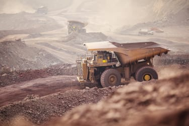 FCPA Docket: Mining company shuts down foreign bribery complaint