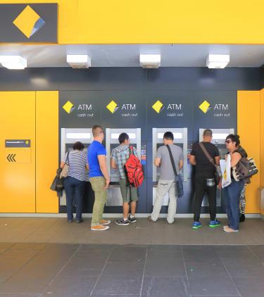 Australia to embed regulators in banks