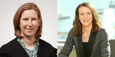 New Zealand body appoints new leaders