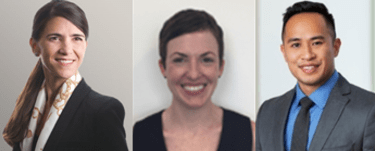 Relaunched Young ITA announces new leaders