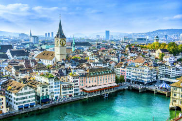 GIR Live Zurich: resolving cross-border investigations