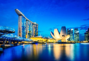 Oon & Bazul hires new restructuring head from WongPartnership in Singapore