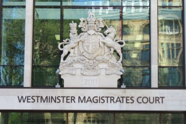 London magistrates' court blocks former SBM Offshore VP travel request