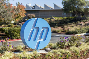 Former Autonomy CEO charged over HP acquisition