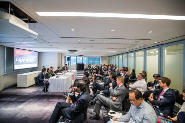 GRR Live Hong Kong: Judge-made innovations and the trouble with enforcement in China