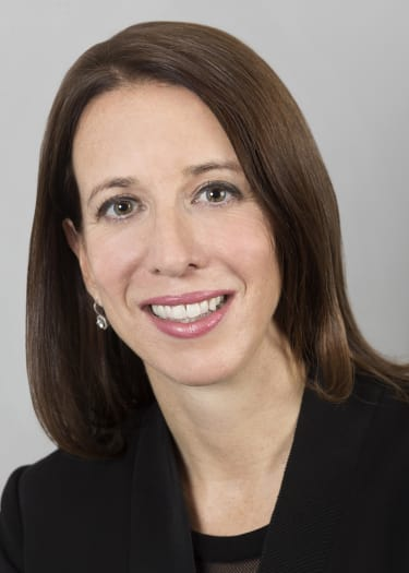 Funder returns to private practice in New York