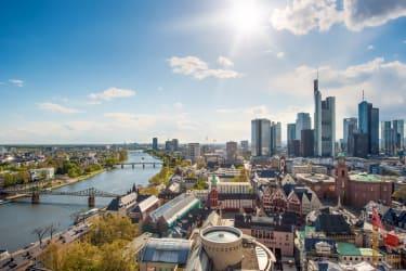 Frankfurt tribunal rules in solar wafer dispute
