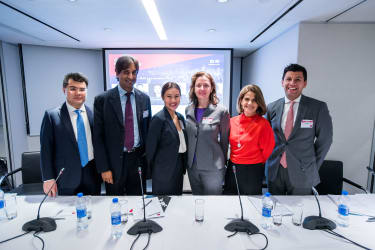 GRR Live, Hong Kong: Corporate rescue proposals due in 2018 to be influenced by Australian administration