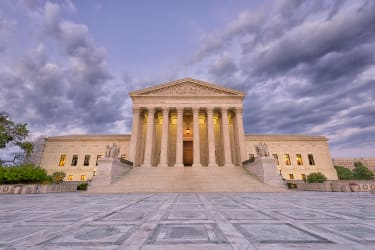 UK intervenes in US Supreme Court Microsoft case