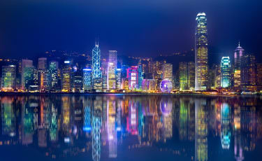 "Hong Kong court grants ""precedent-setting"" recognition to foreign voluntary liquidation"