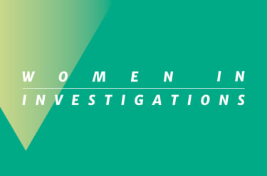 GIR launches the 2018 Women in Investigations Survey