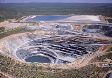 Australian uranium miner completes international balance sheet restructuring