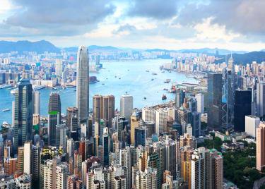 Kirkland & Ellis hires Hong Kong partner