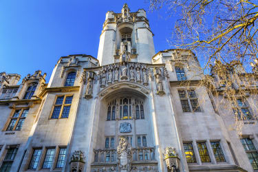 UK Supreme Court finds company directors are trustees under Limitations Act