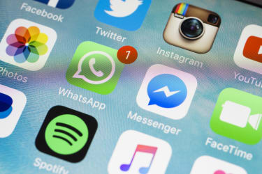 FCPA prosecutor urges companies to rethink messaging services