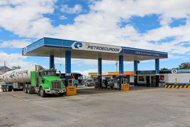 DOJ files more charges against individuals tied to Petroecuador bribery