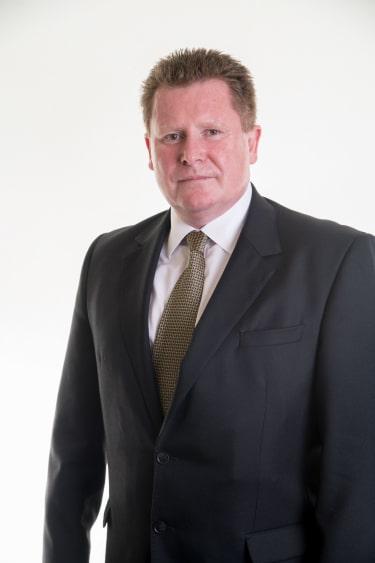 SFO appoints interim director